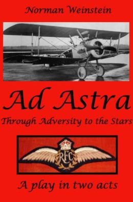 Ad Astra: Through Adversity to the Stars