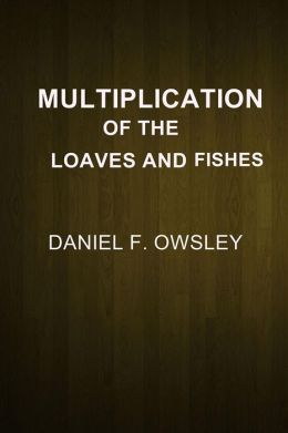 Multiplication of Loaves and Fishes