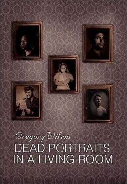 Dead Portraits in a Living Room