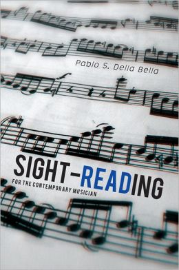 Sight-reading: For the Contemporary Musician