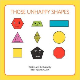 Those Unhappy Shapes