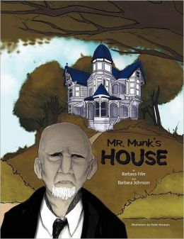 Mr. Munk's House