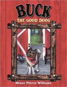 Buck The Good Doog