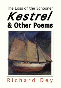 The Loss Of The Schooner Kestrel
