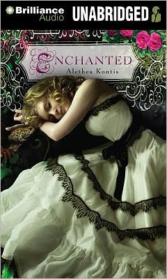Enchanted (Woodcutter Sisters Series #1)