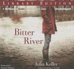 Bitter River (Bell Elkins Series #2)