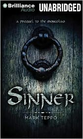 Sinner: Prequel to the Mongoliad