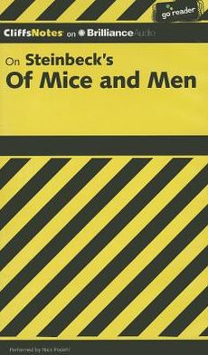 On Steinbeck's of Mice and Men