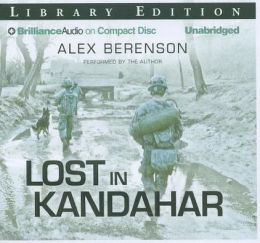 Lost in Kandahar