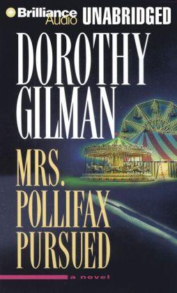 Mrs. Pollifax Pursued (Mrs. Pollifax Series #11)