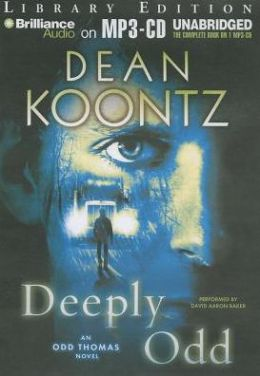 Deeply Odd (Odd Thomas Series #6)