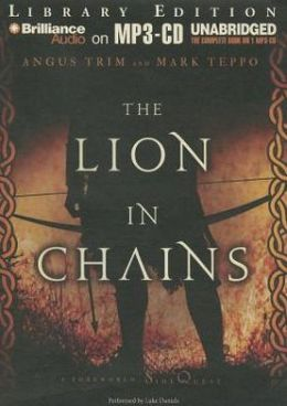 Lion in Chains: A Foreworld Side Quest
