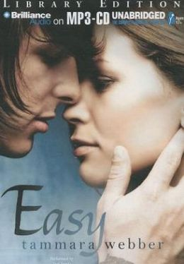 Easy (Contours of the Heart Series)