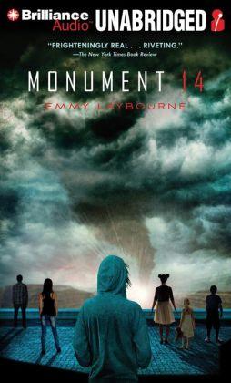 Monument 14 (Monument 14 Series #1)