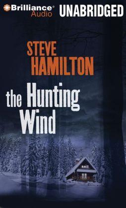 The Hunting Wind (Alex McKnight Series #3)