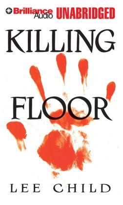Killing Floor Jack Reacher Series 1 By Lee Child