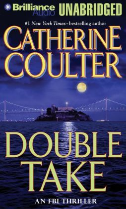 Double Take (FBI Series #11)