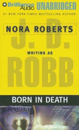 Born in Death (In Death Series #23)