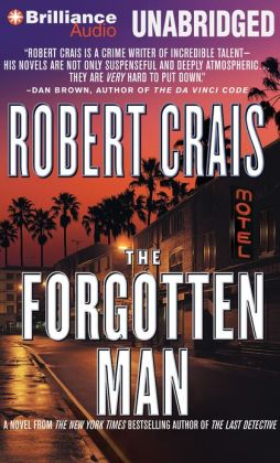 The Forgotten Man (Elvis Cole Series #10)
