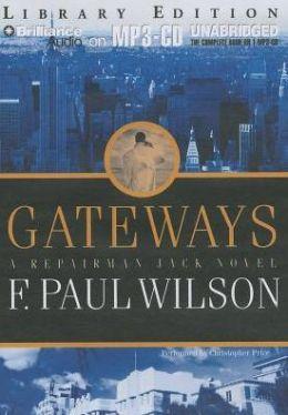 Gateways (Repairman Jack Series #7)