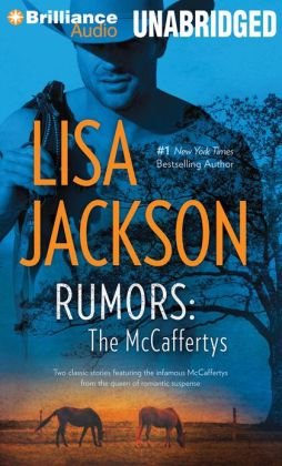 Rumors: The McCaffertys