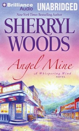 Angel Mine (Whispering Wind Series #2)