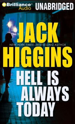 Hell Is Always Today (Nick Miller Series #3)