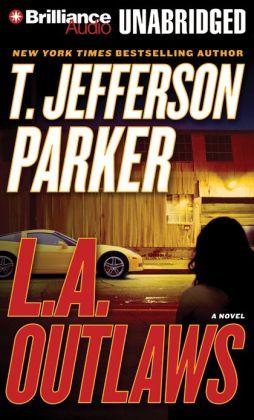L.A. Outlaws (Charlie Hood Series #1)