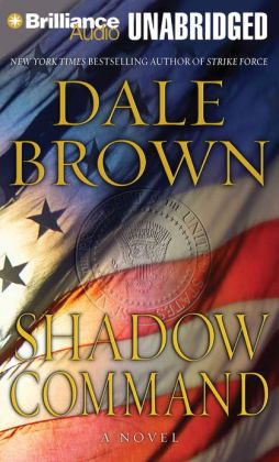 Shadow Command (Patrick McLanahan Series #14)