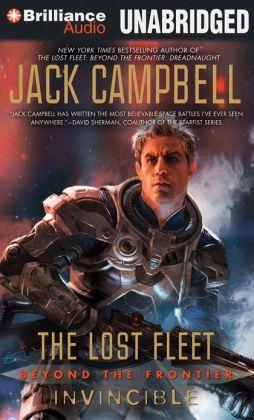 Invincible (Lost Fleet: Beyond the Frontier Series #2)