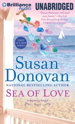 Sea of Love (Bayberry Island Series #1)