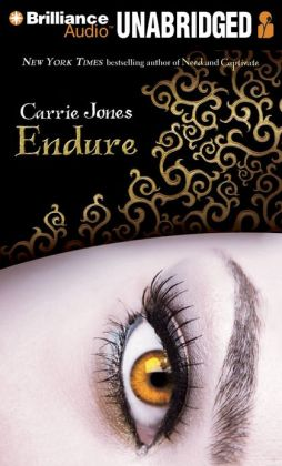 Endure (Need Series #4)