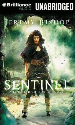 The Sentinel (Jane Harper Series #1)