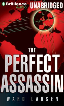 Perfect Assassin, The: A Novel