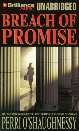 Breach of Promise (Nina Reilly Series #4)