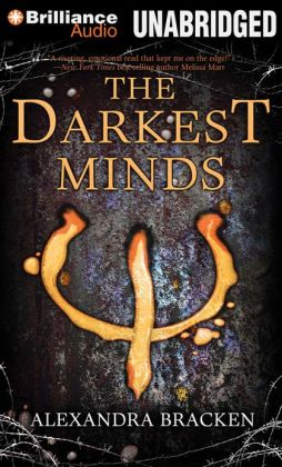 The Darkest Minds (Darkest Minds Series #1)