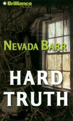 Hard Truth (Anna Pigeon Series #13)