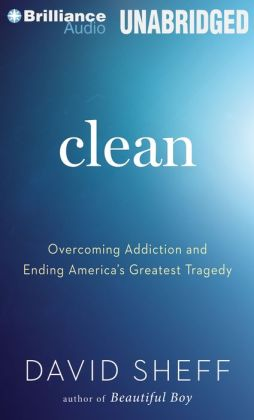 Clean: Overcoming Addiction and Ending America's Greatest Tragedy