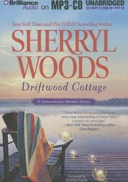 Driftwood Cottage (Chesapeake Shores Series #5)