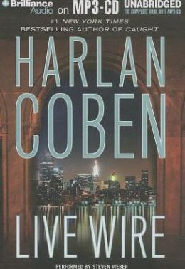 Live Wire (Myron Bolitar Series #10)