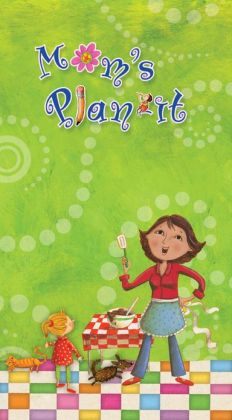 2014 Moms Two Year Planner