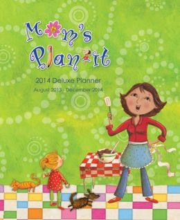 2014 Moms Deluxe Engagement Planner