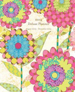 2014 Ladybird Deluxe Engagement Planner