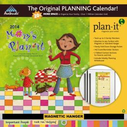 2014 Moms Plan It Plus