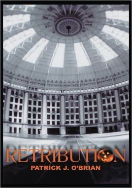 Retribution: Book Two of the West Baden Murders Trilogy