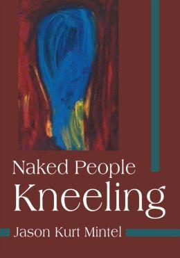Naked People Kneeling