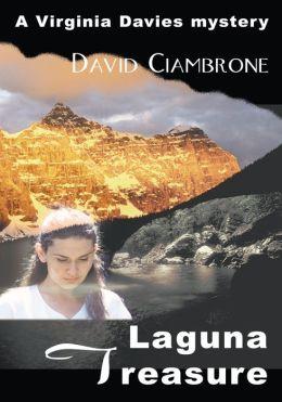 Laguna Treasure: A Virginia Davies Mystery