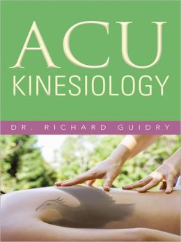 Acu Kinesiology