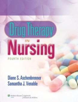 Drug Therapy in Nursing, 4th Ed. + Essentials of Pathophysiology, 3rd Ed. + Lippincott's Photo Atlas of Medication Administration, 4th Ed. + PrepU Access Code