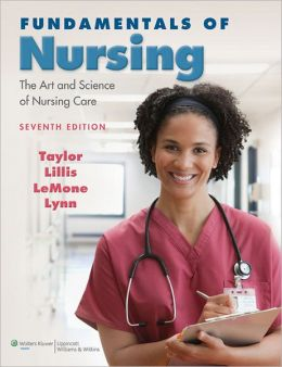 Taylor, Fundamentals of Nursing, 7e Text plus DocuCare 1 Year Access Package